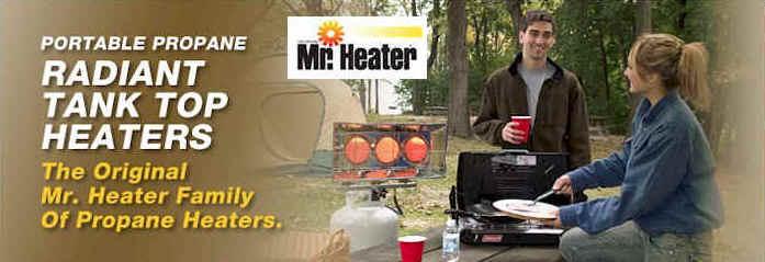 Mr Heater Mh30t F242650 10000 30 000 Btu Propane