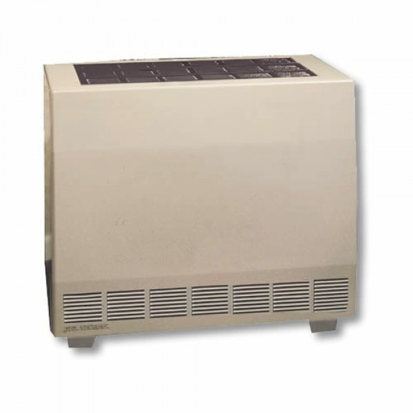 RH50CNAT 50,000 Btu Vented Room Heater - Closed Front - Natural Gas